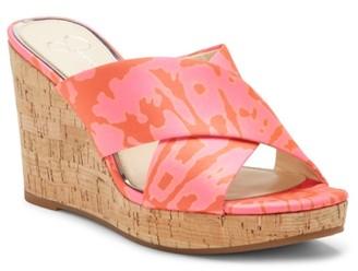 Jessica Simpson Seena Wedge Sandal