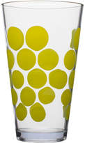 Zak Designs Dot Set of 6 19-oz. Highball Tumblers