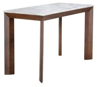 Brayden Studioâ® Ingar Counter Height Dining Table Brayden StudioA