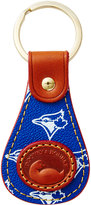 Dooney & Bourke MLB Blue Jays Keyfob