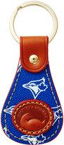 Dooney & Bourke MLB Bluejays Keyfob