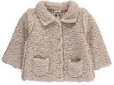 Bonton Moss Stitch Jacket