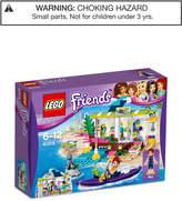 Lego 186-Pc. Friends Heartlake Surf Shop Set