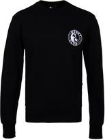 Money Black Club Crew Neck Sweatshirt
