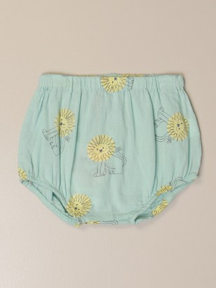 Bobo Choses Patterned Shorts