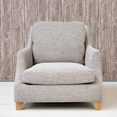 Graham and Green Rose Armchair