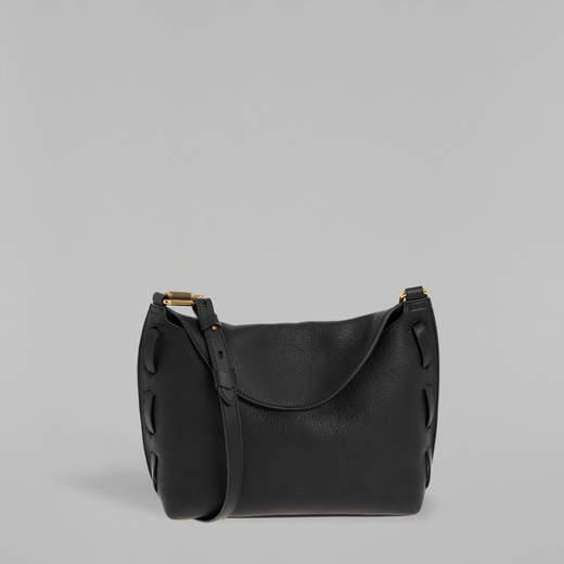 Mackage ALENA Classic slouchy shoulder bag