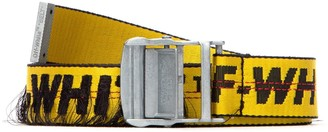 Off-White Artisan Industrial Belt