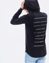 Silent Theory Yesterday LS Tee