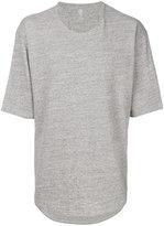 Eleventy oversized T-shirt