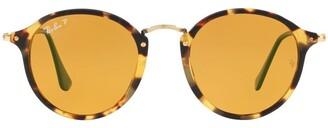 Ray-Ban RB2447 435826 Polarised Sunglasses