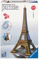 Ravensburger Eiffel Tower 216-pc. 3D Puzzle Building Set