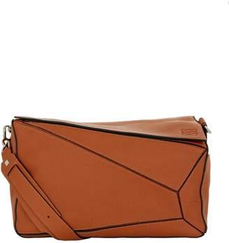 Loewe Extra Large Puzzle Bag