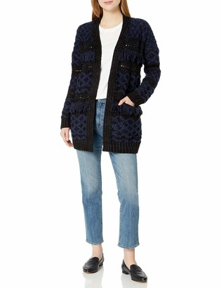 Lucky Brand Women's Stevie Cardigan Sweater