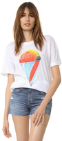 Wildfox Couture Brain Freeze Tee