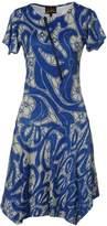 Vivienne Westwood Knee-length dresses - Item 34722719