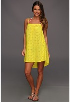 Roxy Sunrise To Sunset Dress (Morning Glory) - Apparel