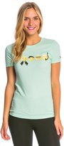 Speedo Women's Emoji Tee Shirt 8146435
