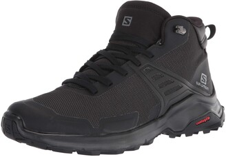 Salomon mens X RAISE MID GTX