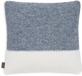 "UGG Haven Colorblock Knit Decorative Pillow, 20"" x 20"""