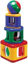 Tolo Stacking Activity Shapes Toy