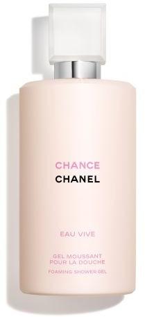 Chanel CHANEL CHANCE EAU VIVE Foaming Shower Gel