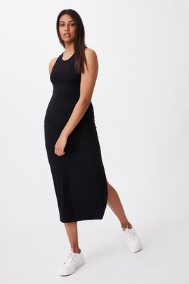 Supre Brynn Rib Maxi Dress