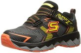 Skechers Zipperz Z Strap Sneaker (Little Kid/Big Kid)