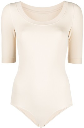 Vaara Anne seamless bodysuit