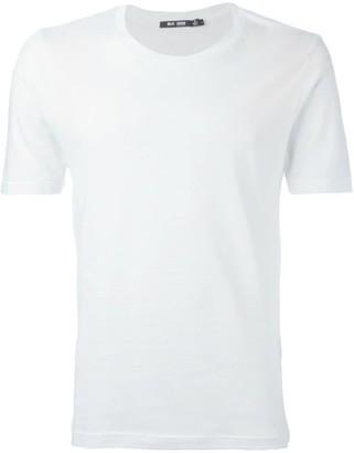 BLK DNM back print T-shirt