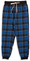 Original Penguin Flannel Jogger Sleep Pants
