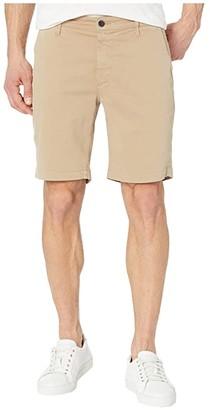 AG Jeans Wanderer Slim Trouser Shorts (Parched Trail) Men's Shorts