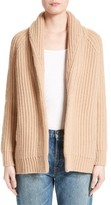 Vince Women's Wool & Cashmere Knit Car Coat