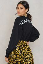Cheap Monday Con Sweat
