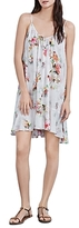 Velvet by Graham & Spencer Tamera Floral Dress