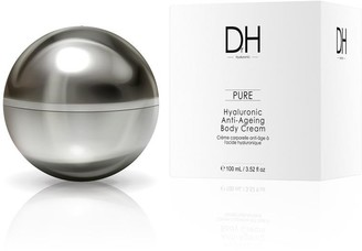 Skinchemists Dr H Hyaluronic Acid Anti Ageing Body Cream 100Ml
