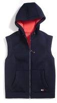 Tommy Hilfiger Final Sale- Sport Hooded Vest