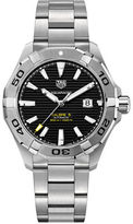 Tag Heuer Aquaracer Calibre 5 Automatic Watch, WAY2010BA092