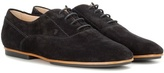 Tod's Suede Oxford shoes