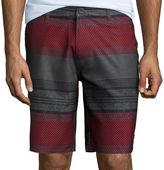 Vans Vanphiban Stripe Alls Hybrid Shorts