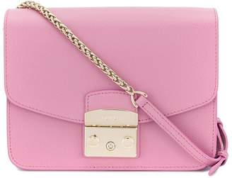 Furla small Metropolis crossbody bag