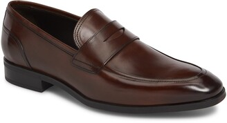 To Boot Amherst Penny Loafer