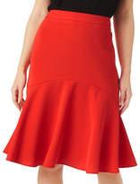 Precis Petite Petite Iona A-Line Skirt
