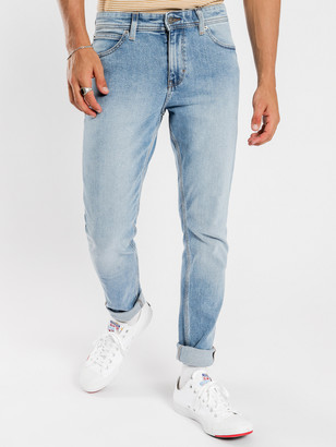 Lee Z Two Jeans in Mellon Collie Blue Jeans