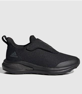 adidas Fortarun AC Childrens Trainers - Black