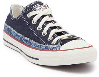 Converse Chuck Taylor All Star Oxford Sneaker