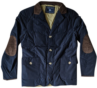 Penfield Navy Cotton Jackets