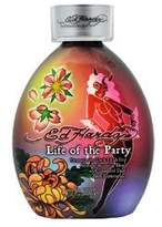 Ed Hardy Tanning Life of the Party Indoor Tanning Lotion