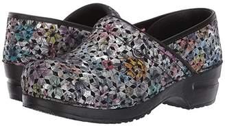 Sanita Delilah (Black) Women's Shoes