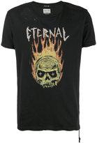 Ksubi x Travis Scott Hothead t-shirt